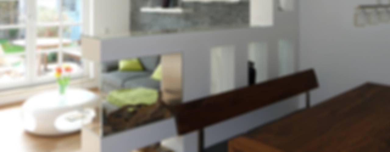 в современный. Автор – Kamin-Design GmbH & Co KG, Модерн