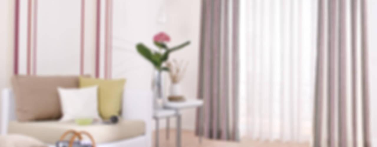 Impression - Herbstkollektion : modern  von Indes Fuggerhaus Textil GmbH,Modern
