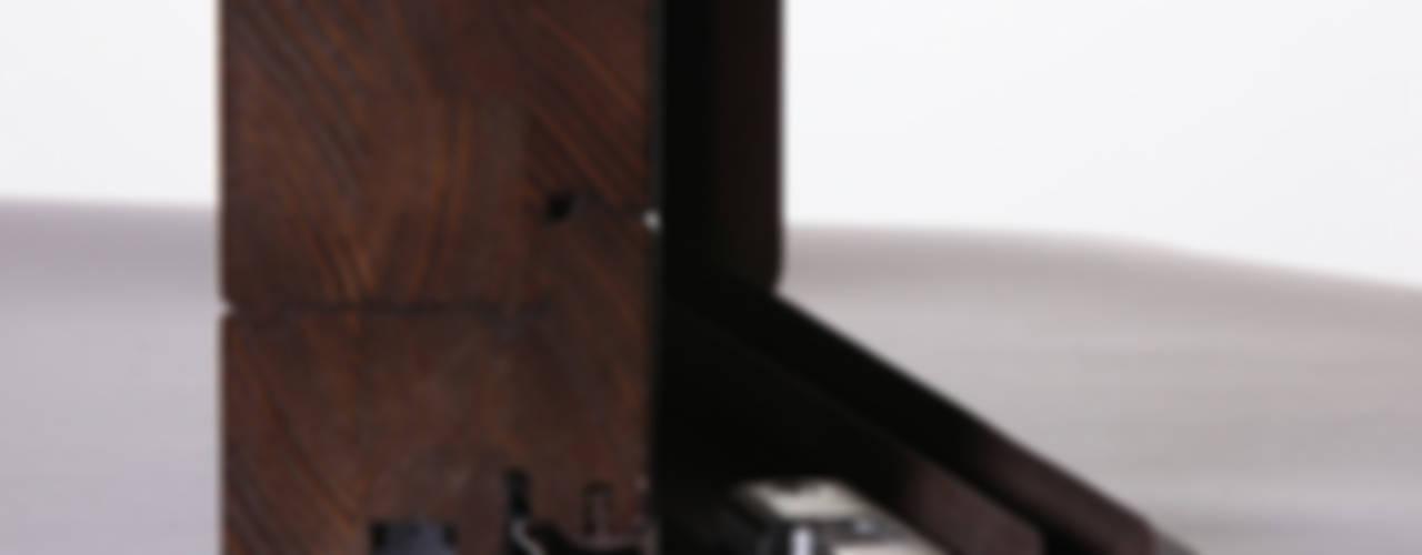 PRESTANTE 68 INFISSO in LEGNO LAMELLARE di ANGER SRL Moderno