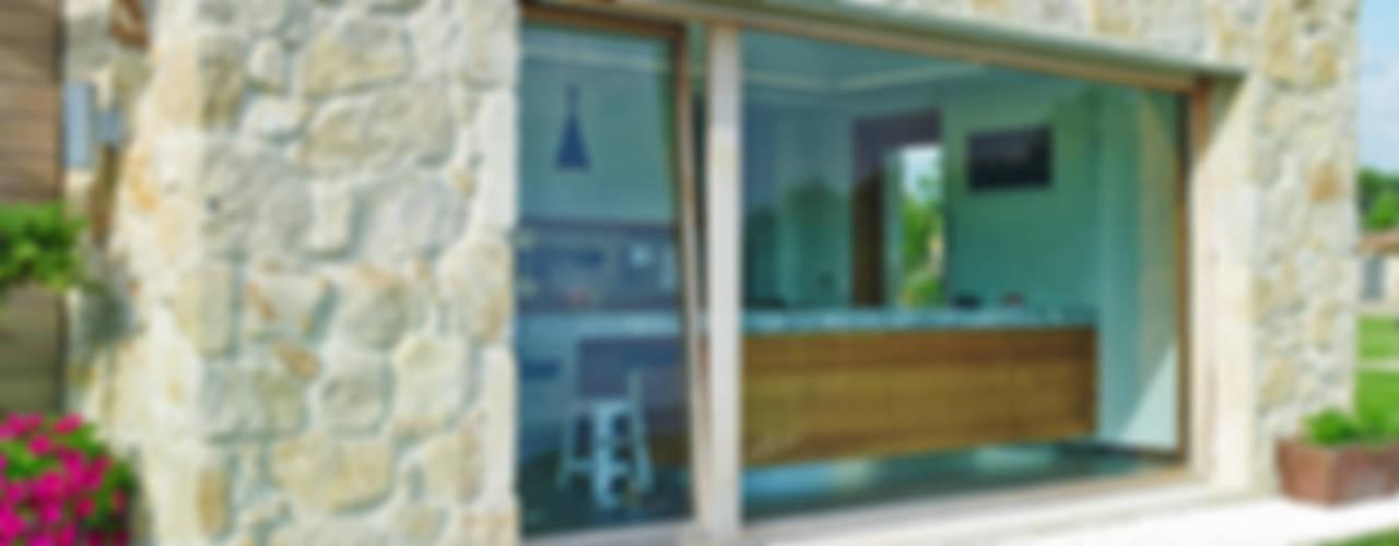 20 diseños de ventanas que harán resaltar la fachada de tu casa