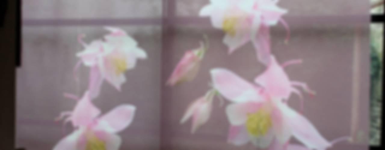 Panneaux japonais impression numérique sur mesure:  de style  par Arielle D Collection Maison