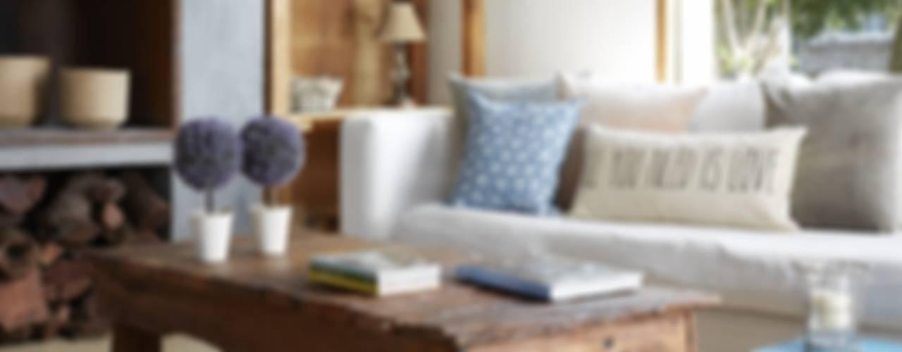 VILLATTE - La Maison WoonkamerSalon- & bijzettafels