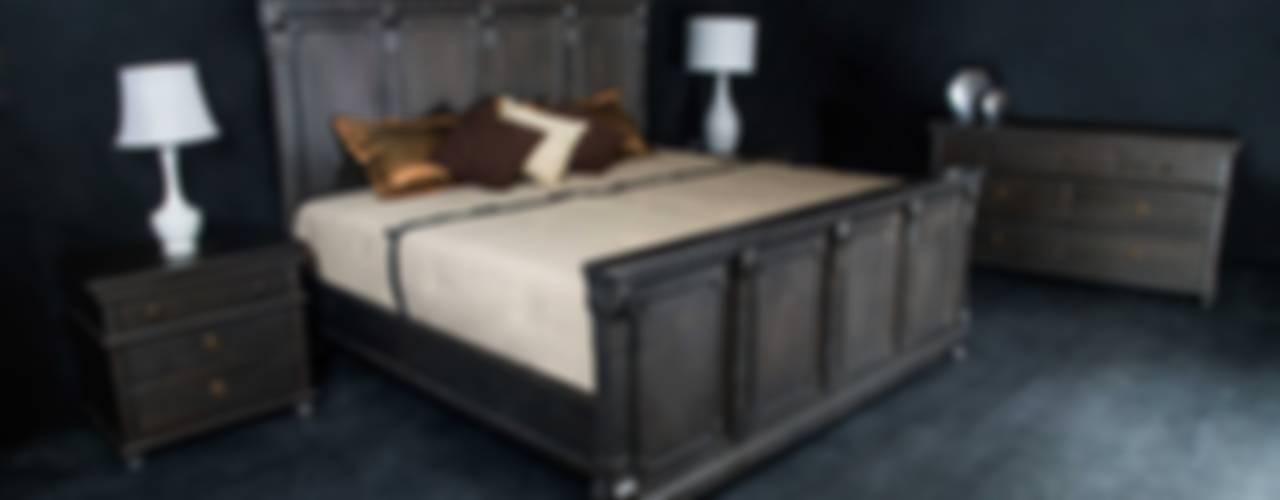 Consorcio del Toro ChambreLits & têtes de lit