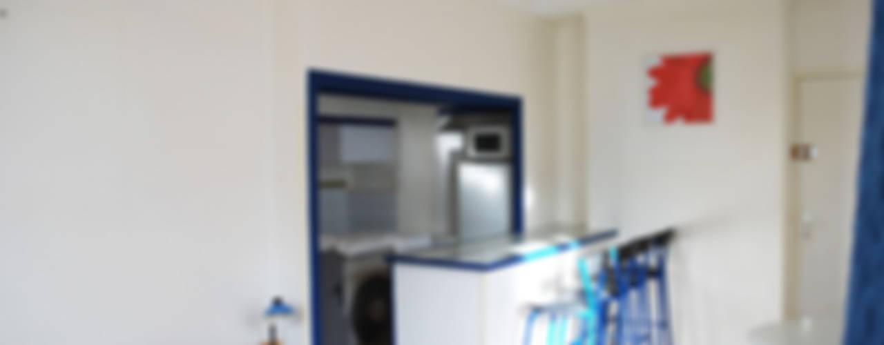 Keuken door Espaces à Rêver