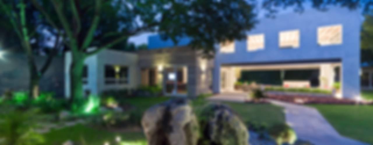 Remodelación Casa Valle de ARQUIPLAN Moderno