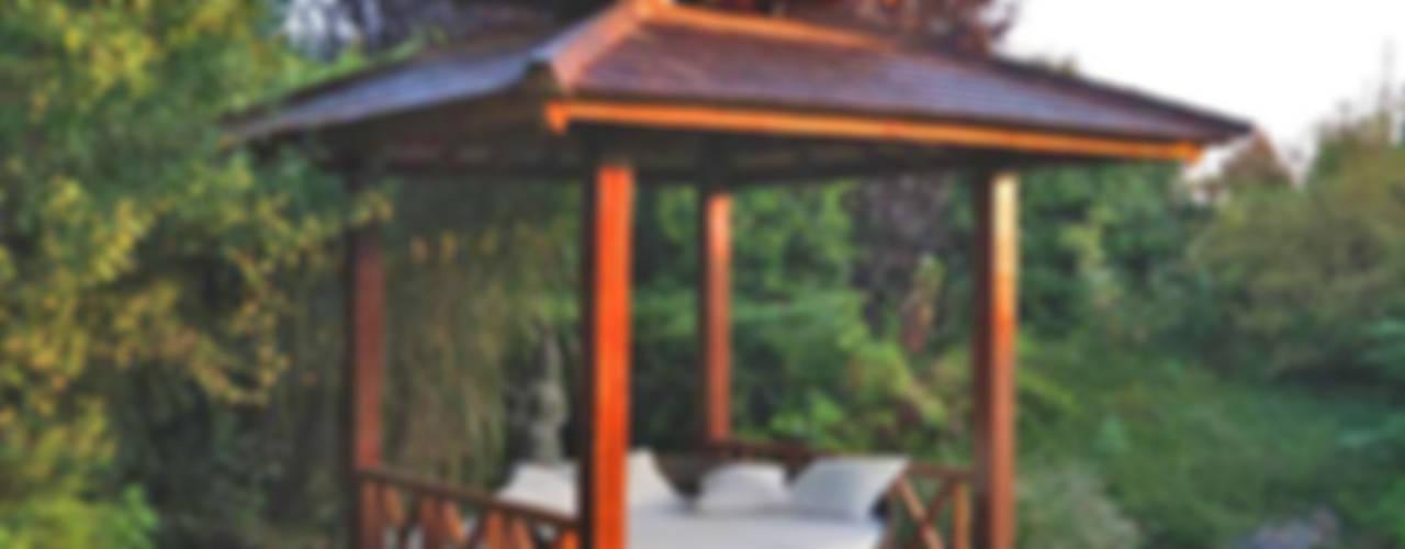 Asiatischer Garten von Guru-Shop Asiatisch