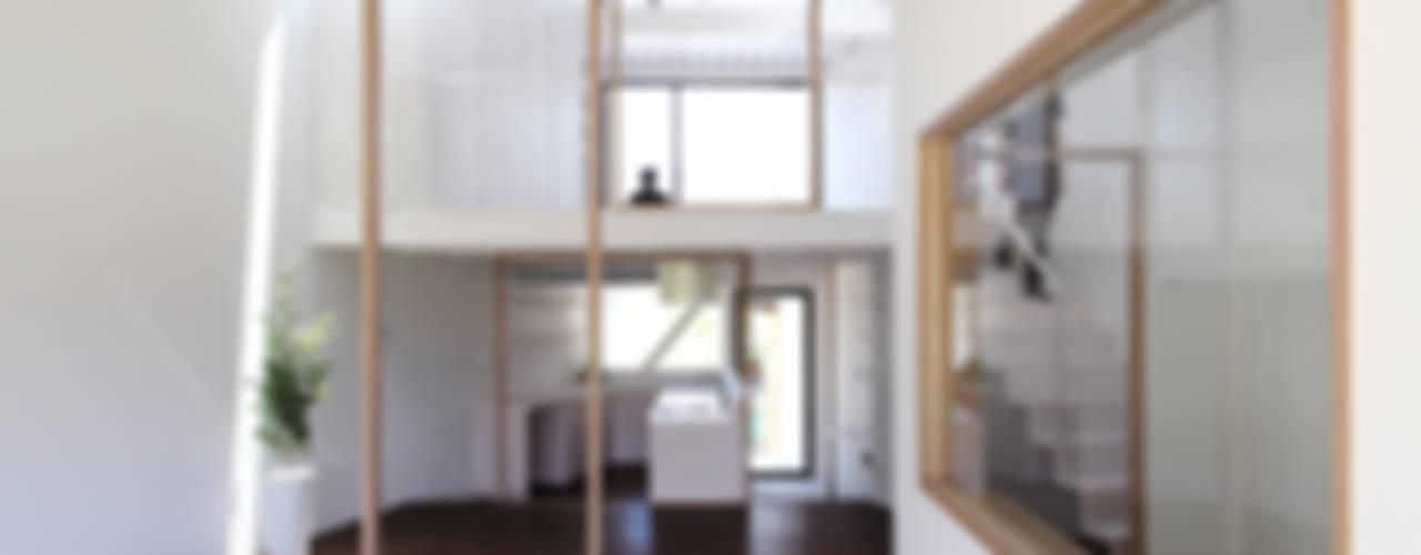 UNOU: 佐々木勝敏建築設計事務所が手掛けた家です。,オリジナル