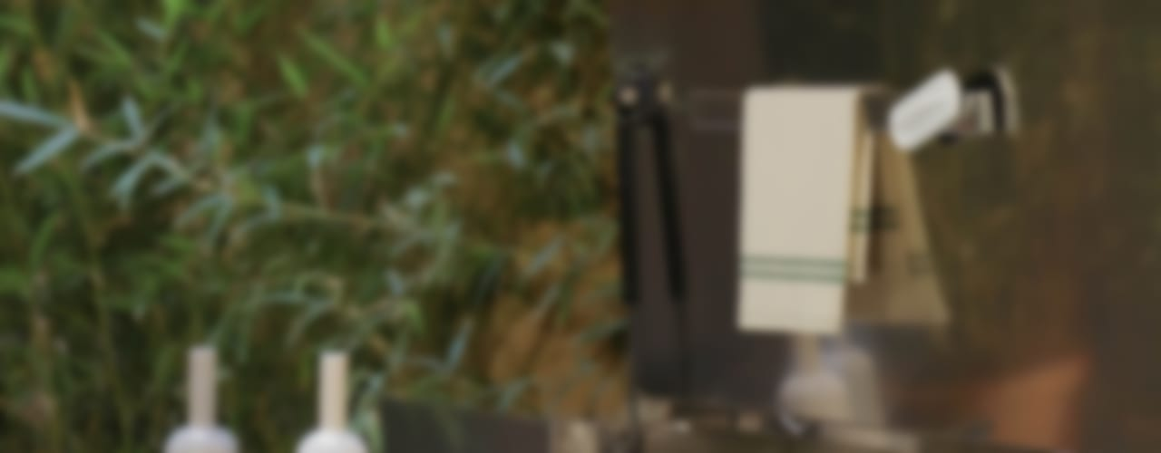 CUCINA OUTDOOR FINALMENTE di SteellArt Minimalista