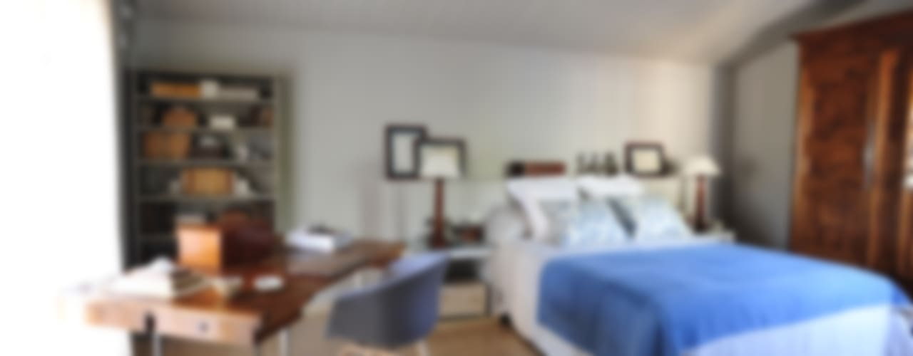 클래식스타일 침실 by BONBA studio 클래식