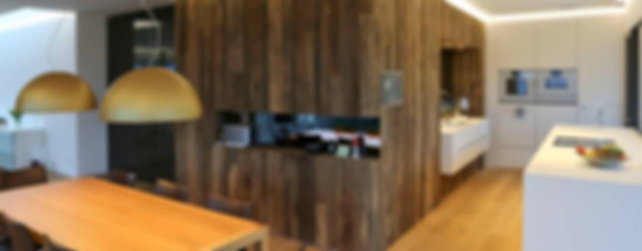 altholz, Baumgartner & Co GmbH Cocinas de estilo moderno