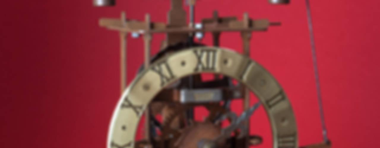 van Relojes siglo XV Ardavin Klassiek