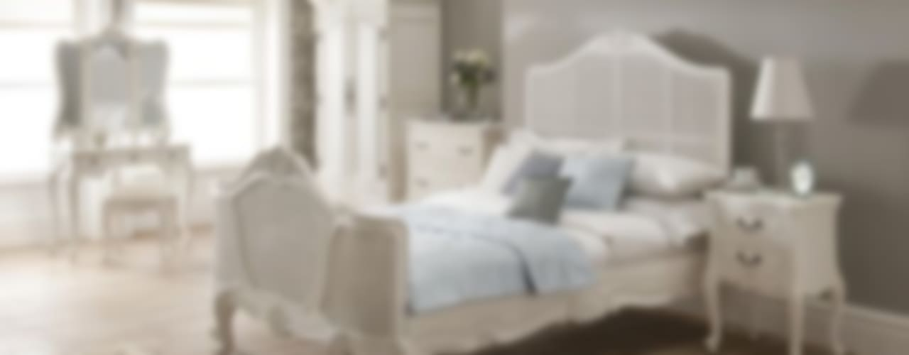 La Rochelle French Bedroom Homesdirect365 BedroomBeds & headboards