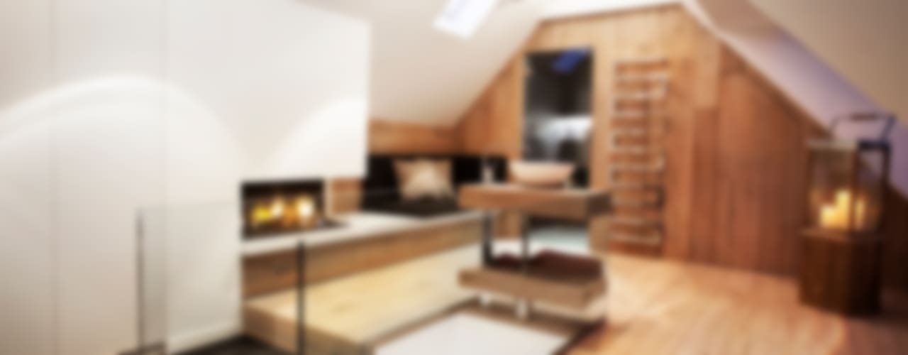 Casas de banho modernas por schulz.rooms Moderno