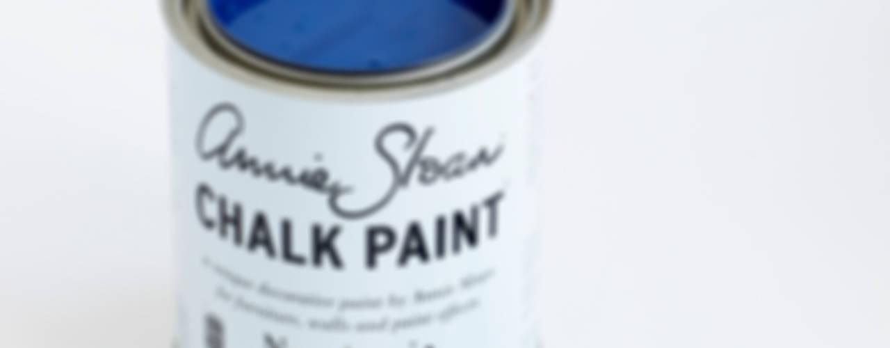 Chalk Paint™ decorative paint by Annie Sloan www.anniesloan.com Annie Sloan