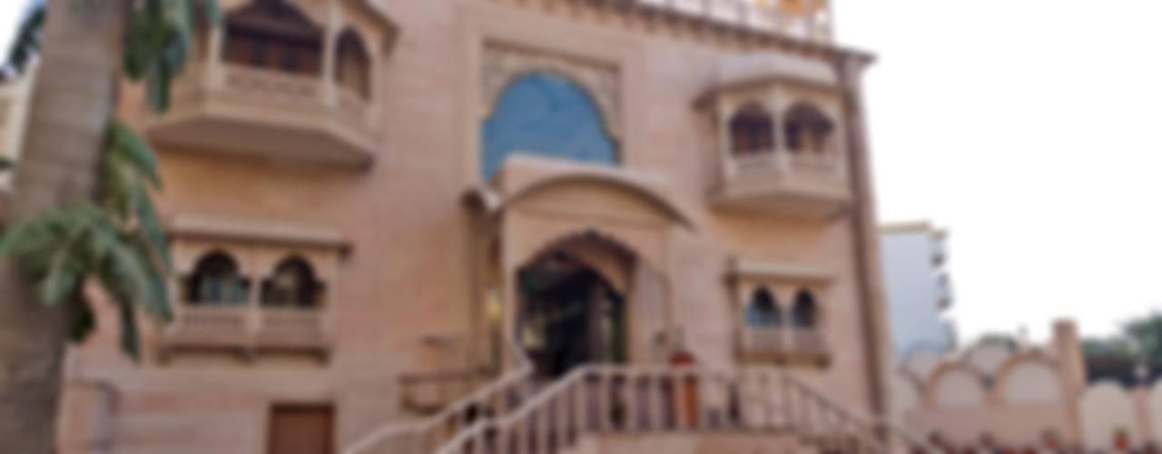 PINK PALACE: classic  by NEX LVL DESIGNS PVT. LTD.,Classic