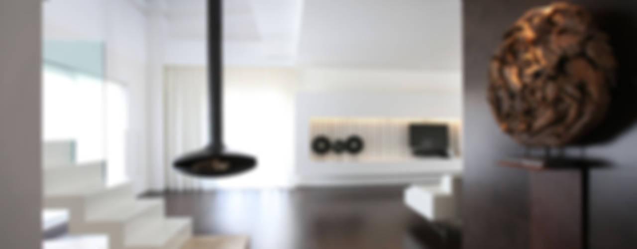 Multilivel House di Sammarro Architecture Studio