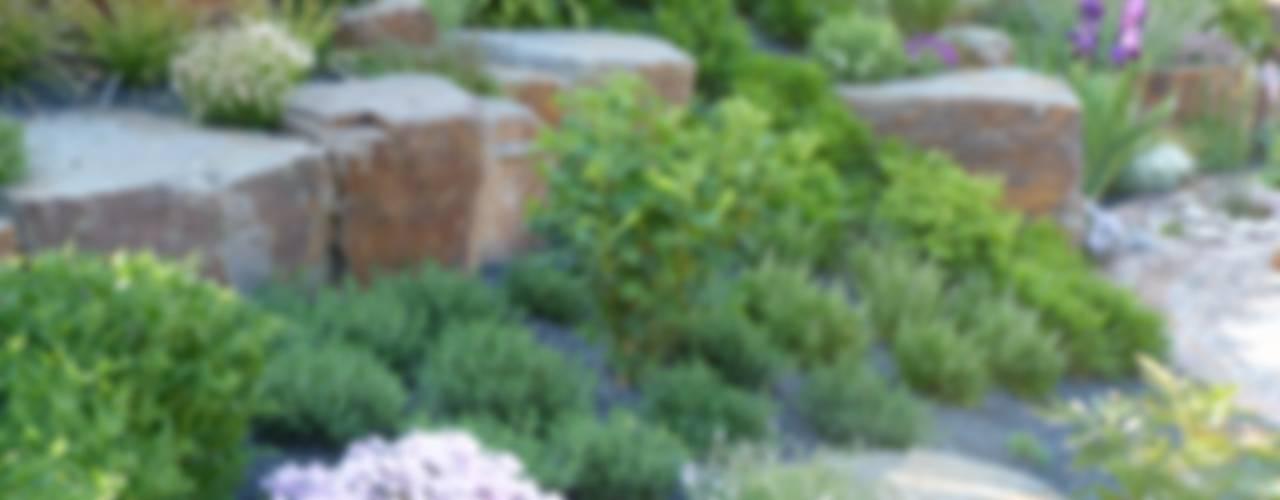 por Gärten für Auge und Seele, Mediterrânico
