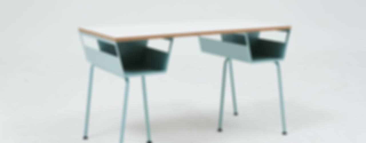 Polygon work table(폴리곤워크테이블): 잭슨카멜레온의 현대 ,모던