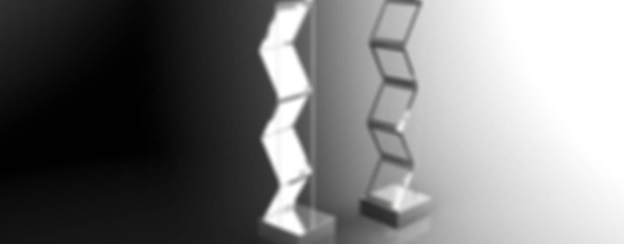 luminaire Oled par Easign Studio Minimaliste