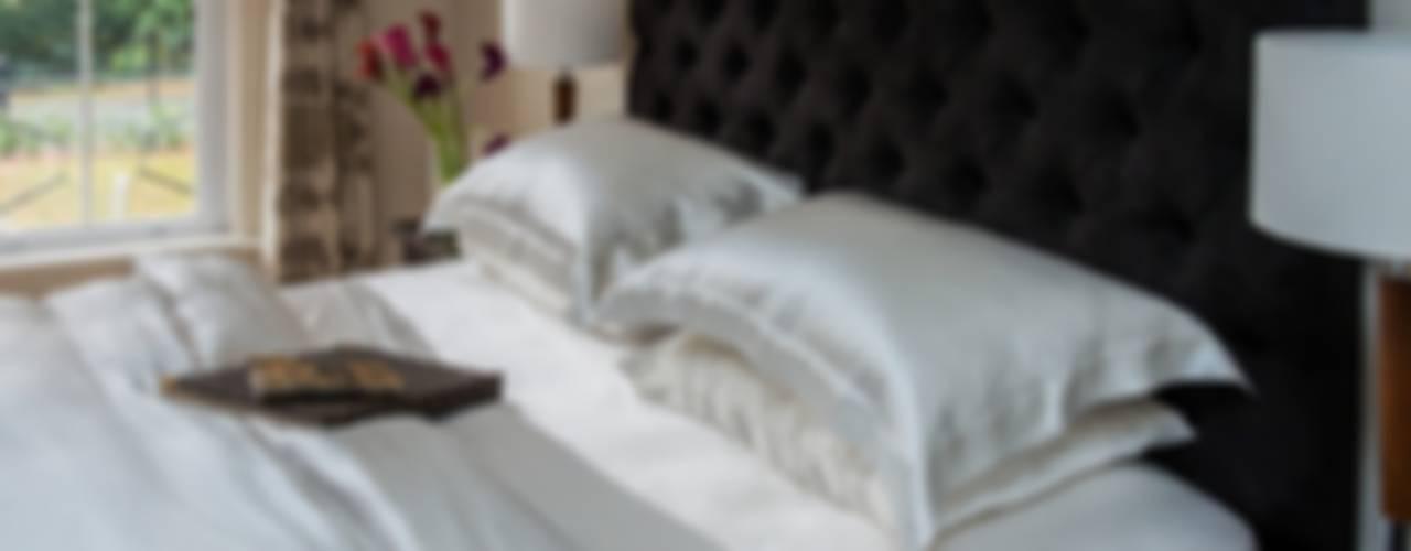 Luxurious Silk Bed Linen de Le Cocon Moderno