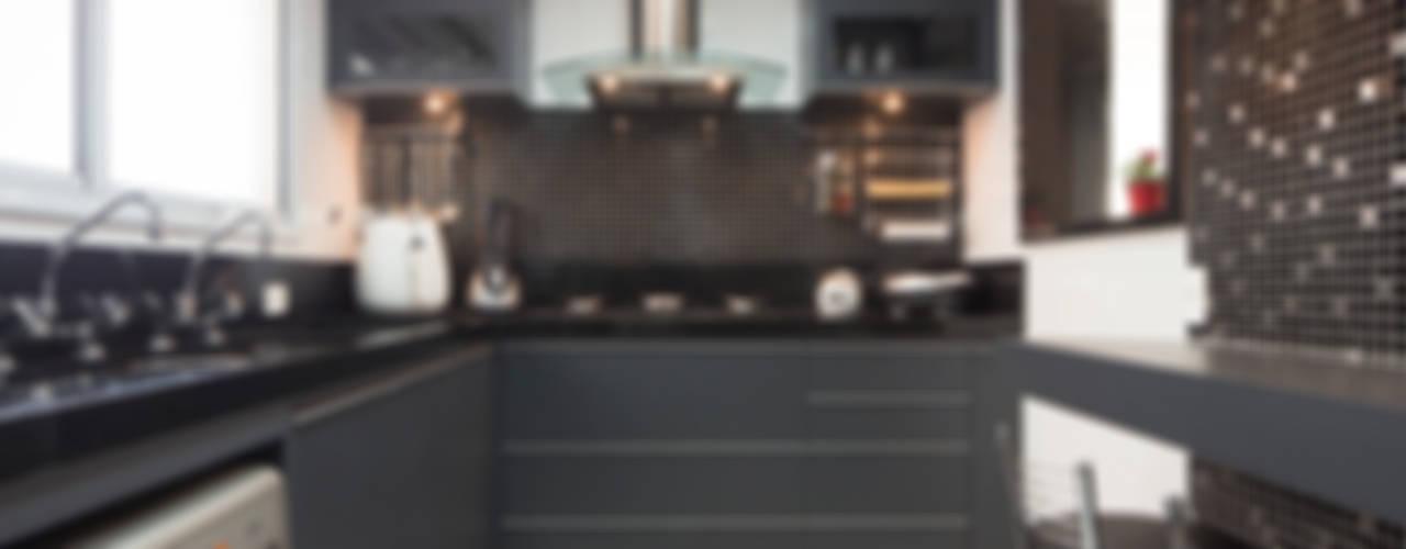 Kitchen by ArkDek,