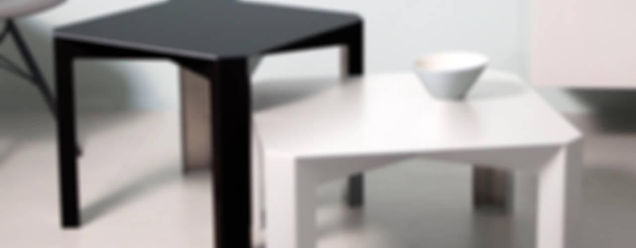 Tisc – Side and Coffee Tables von Westerhof Design Minimalistisch