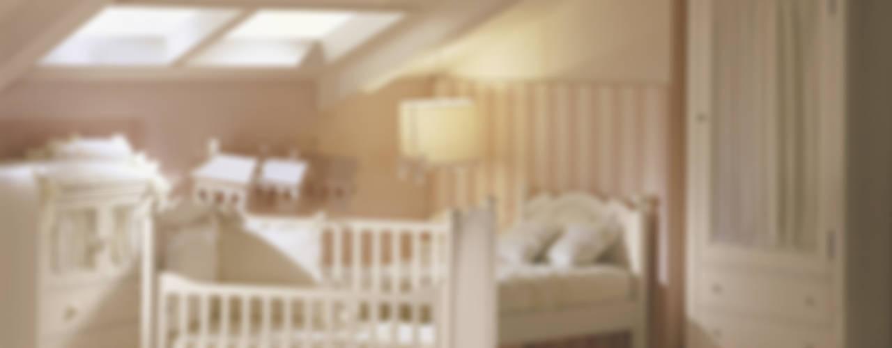 غرفة الاطفال تنفيذ De Baggis Srl