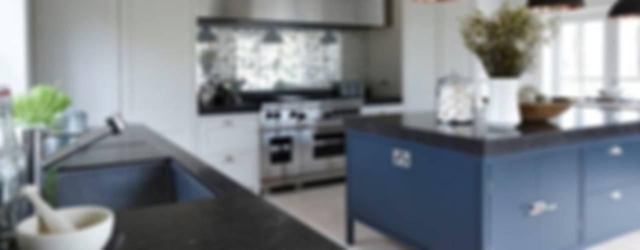 Кухни в . Автор – Mowlem&Co