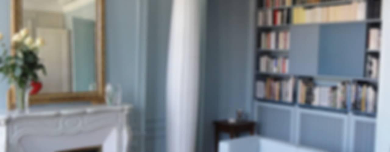 de Agence d'architecture intérieure Laurence Faure Moderno