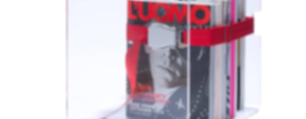 Magazinständer bendix von toshi Berlin Klassisch