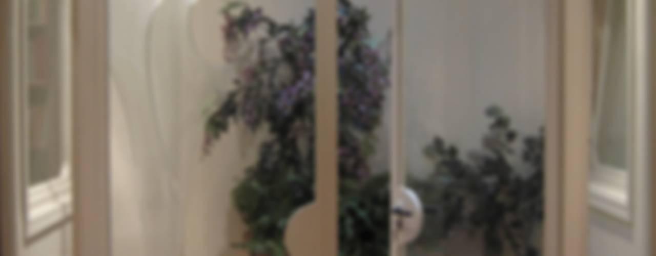 Piante succulente Soggiorno classico di Tiziano Codiferro - Master Gardener Classico