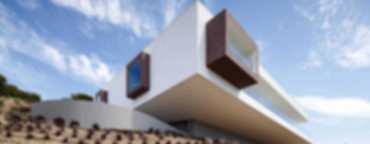 Дома в стиле модерн от Philip Kistner Fotografie Модерн