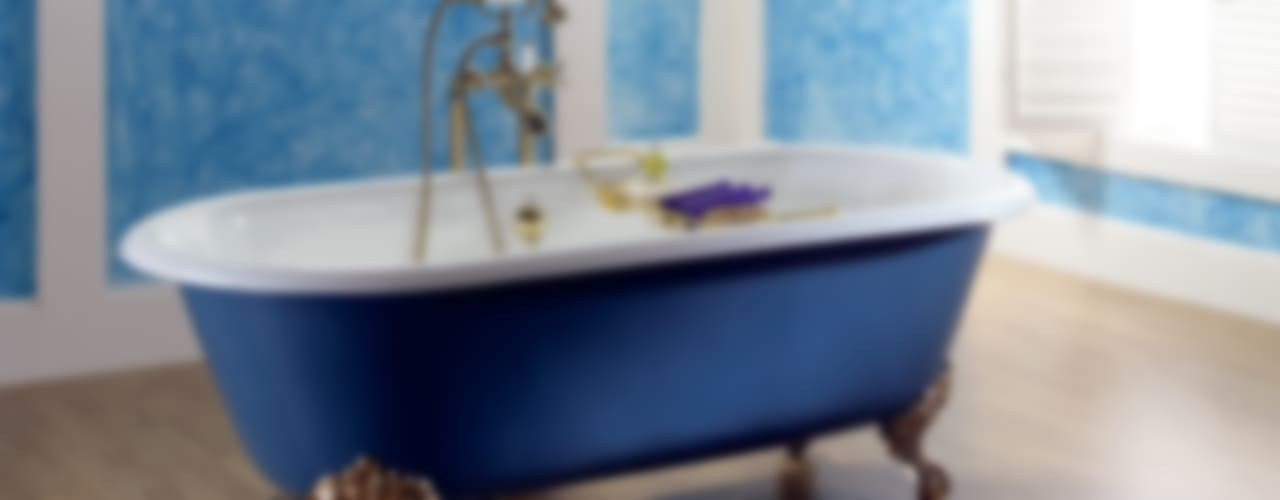 van bleu provence Klassiek