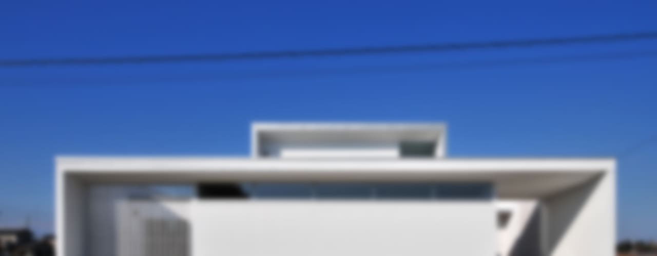 Houses by 島田博一建築設計室