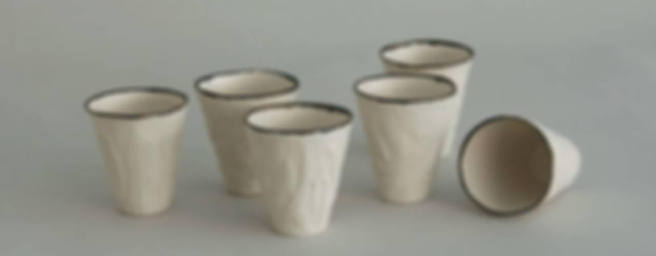 Vaisselles Pauline Georgeault Salle à mangerVaisselle & verrerie