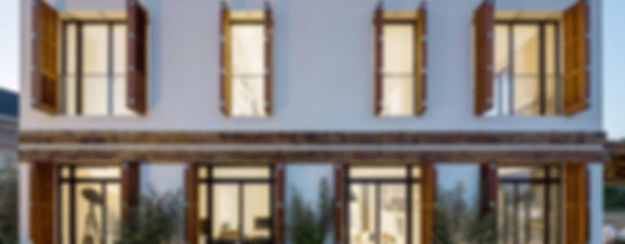 Дома в . Автор – 08023 Architects