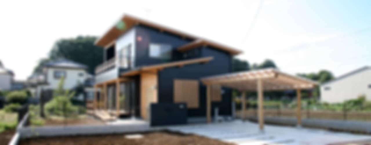 Houses by 八島建築設計室