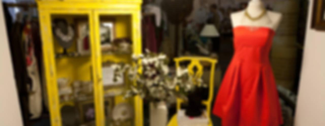 de Wabi Sabi Shop Gallery Ecléctico