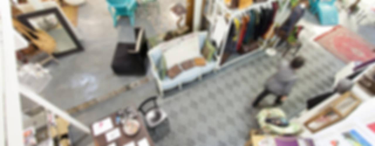 Wabi Sabi Shop Gallery Oficinas y Tiendas