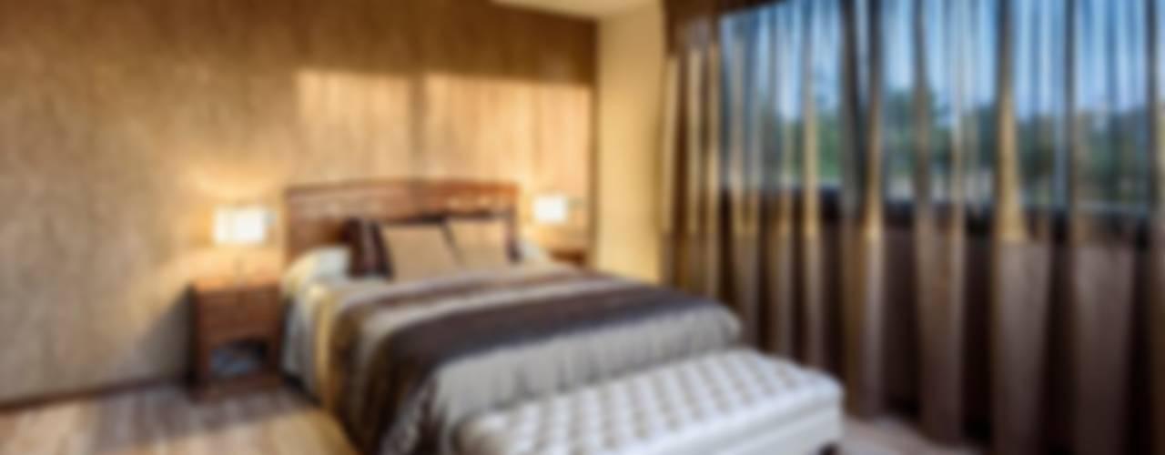 Reforma integral de vivienda Indire Reformas S.L. Dormitorios de estilo moderno