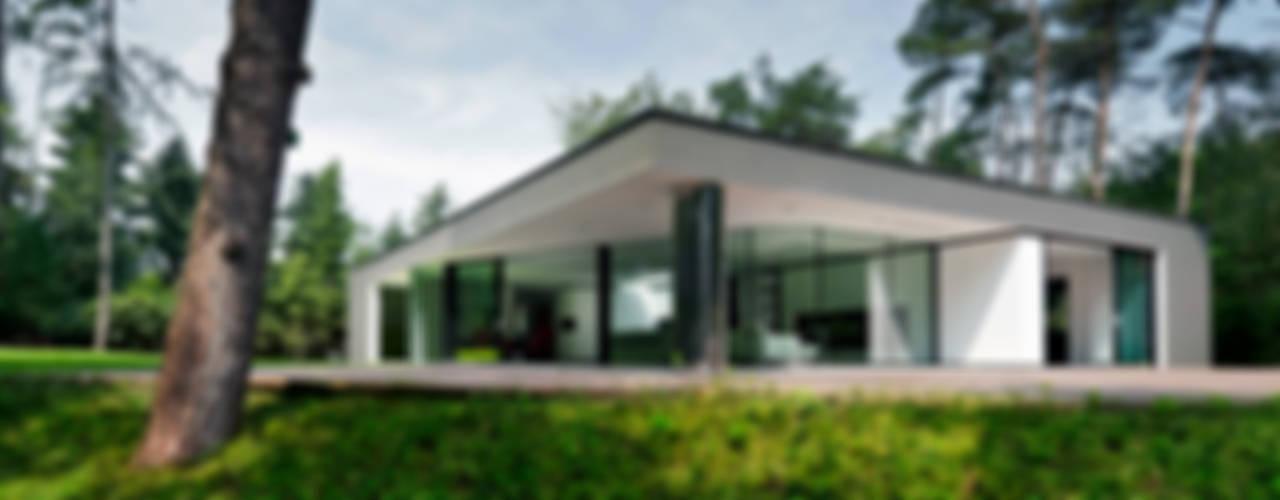 Casas  por 123DV Moderne Villa's, Moderno
