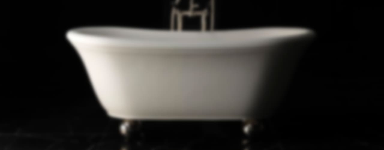 AURORA BIJOUX BATHTUB by Devon&Devon UK