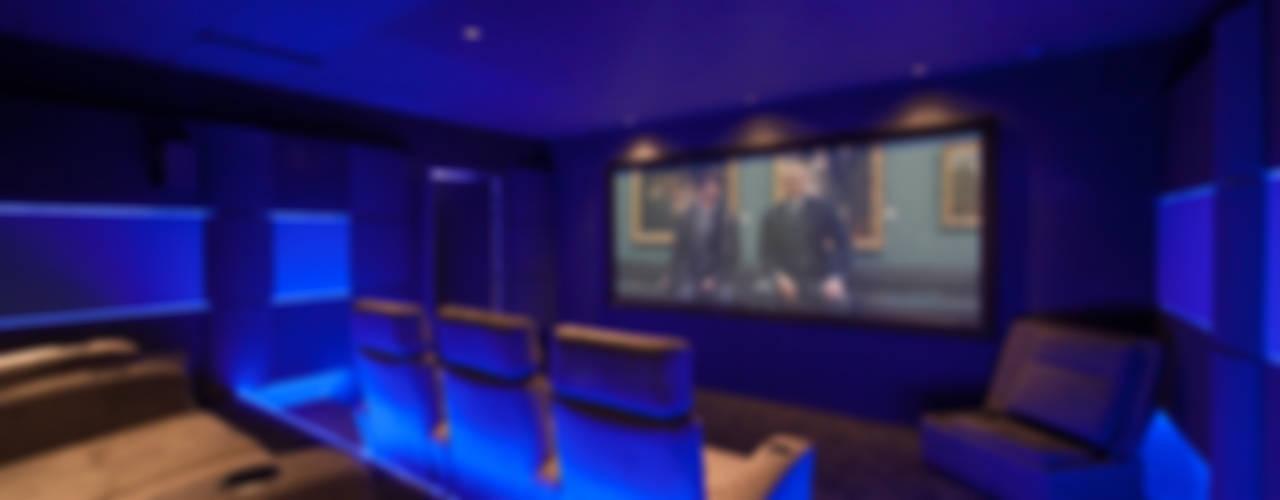 de Dynamic Home Cinéma Moderno