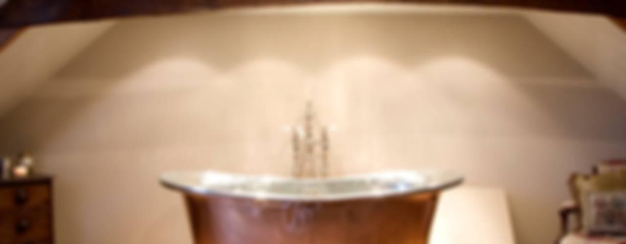 William Holland Copper Baths William Holland BadezimmerWannen und Duschen