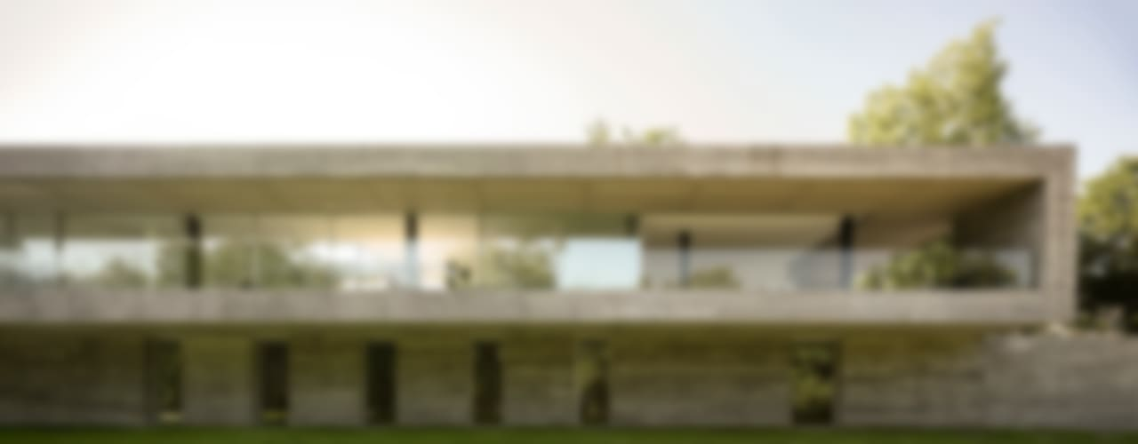 Projekty,  Domy zaprojektowane przez spaceworkers®, Nowoczesny