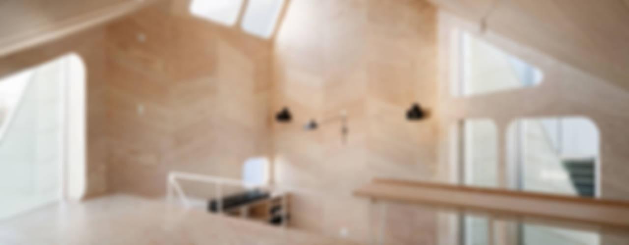 ツボミハウス: FLAT HOUSEが手掛けた家です。,
