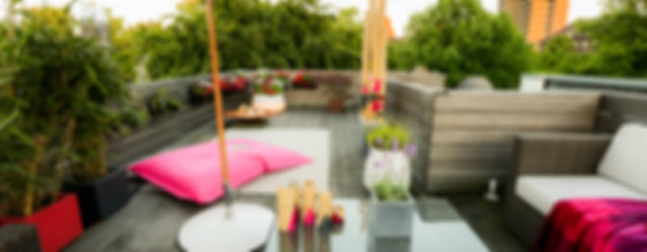 DIE BALKONGESTALTER Balconies, verandas & terraces Accessories & decoration