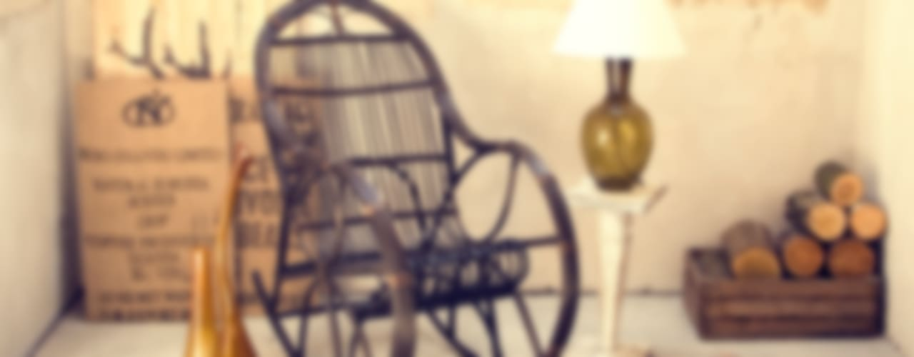 Hand-woven rugs Gie El Home SoggiornoAccessori & Decorazioni
