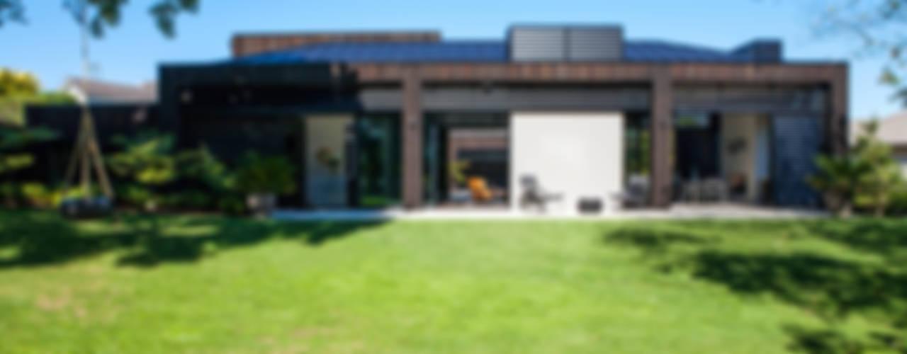 Häuser von Dorrington Atcheson Architects