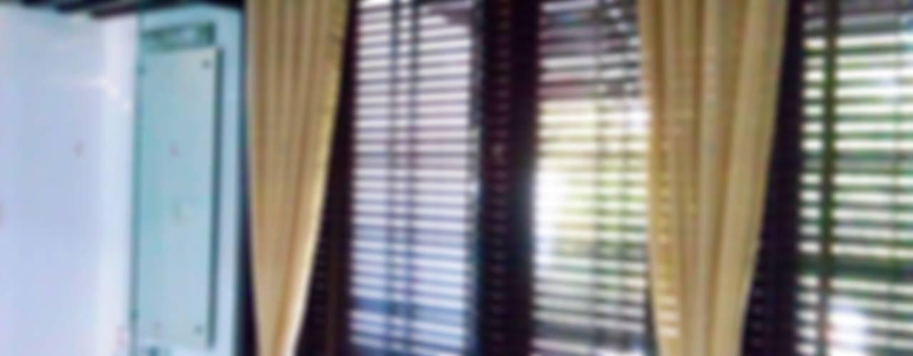 de Clinque window blind systems Asiático